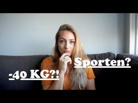 Q&A Hoe ik 40 Kilo Afviel! | By D