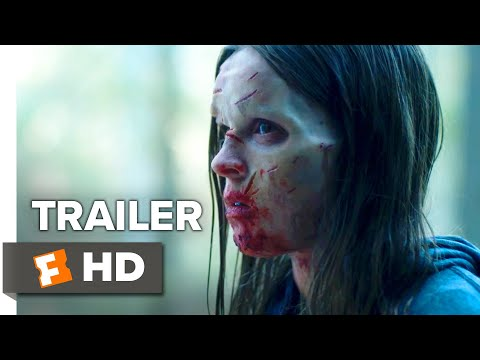 The Dark Trailer #1 (2018) | Movieclips Indie