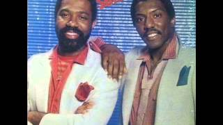 John & Arthur Simms - That Thang Of Yours 1980
