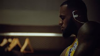 Beats by Dre | LeBron James | The Game Will Never Sound The Same