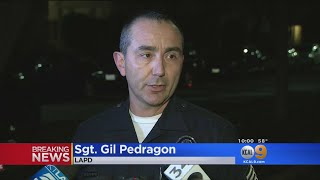Suspicious Package Found On Leimert Park Porch Brings Out The Bomb Squad