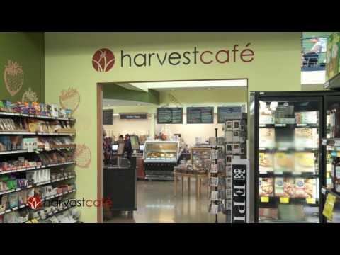 Good Harvest Cafe Commercial