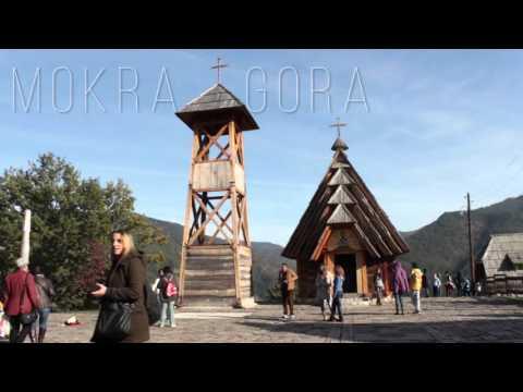 Višegrad i Mokra Gora - Talas Travel