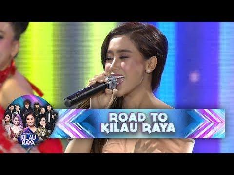 Cita Citata Imut Banget Sih Pas Nyanyi [JARAN GOYANG] - Road to Kilau Raya (23/2)