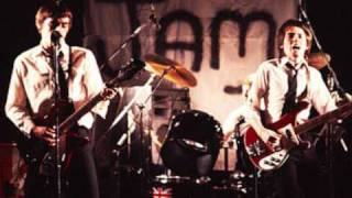 The Jam - Back In My Arms Again
