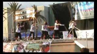 Open Dance Festival Hip Hop Mallorca (2)