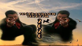 2020  YENİ BİR BAŞLANGIÇ YENİ BİR YIL MUTLULUK SİZLERLE OLSUN