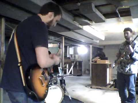 The Groove Protocol - Spacey Improv Jam - 2/22/15