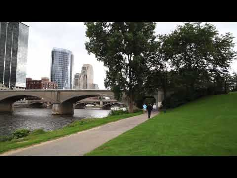 Aquinas College - Grand Rapids, Michigan