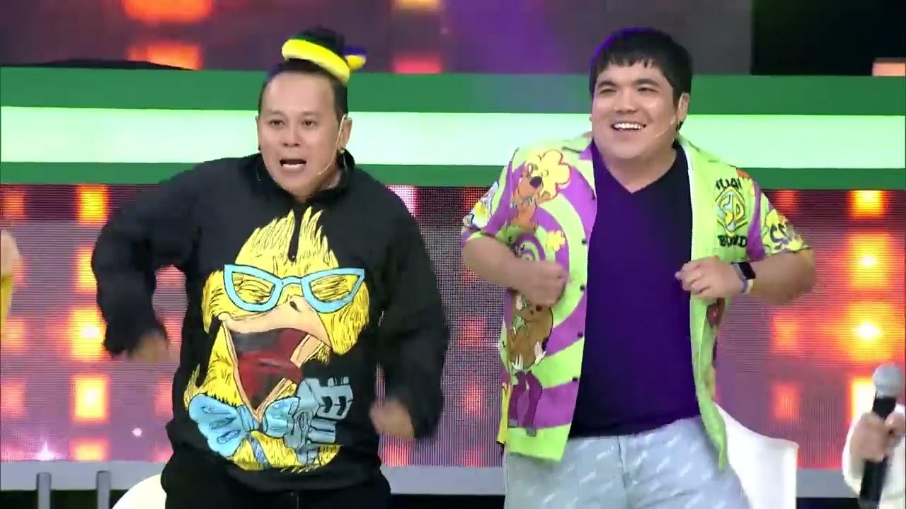 ปี้(จน)ป่น - เอ มหาหิงค์ feat.แต๋ม | I Can See Your Voice -TH
