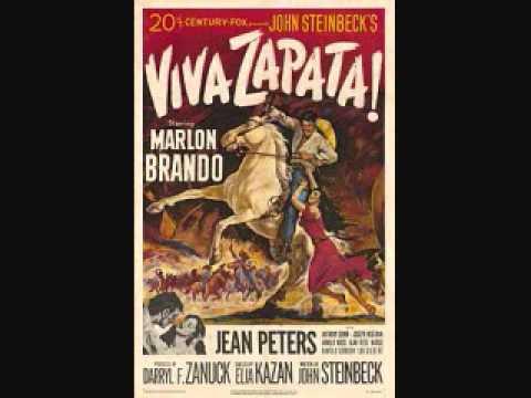 [무비리뷰] Viva Zapata! (1952)