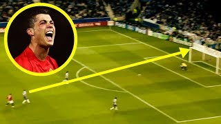 Top 50 Best Long Shots In Football History