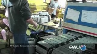 EMU sheepskin boots - Australian Factory.mp4