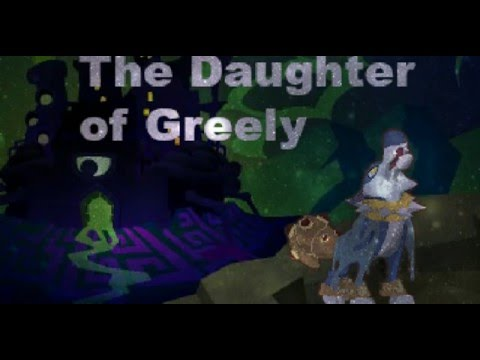 Animal Jam Series- The Daughter of Greely SE:1 EP:1