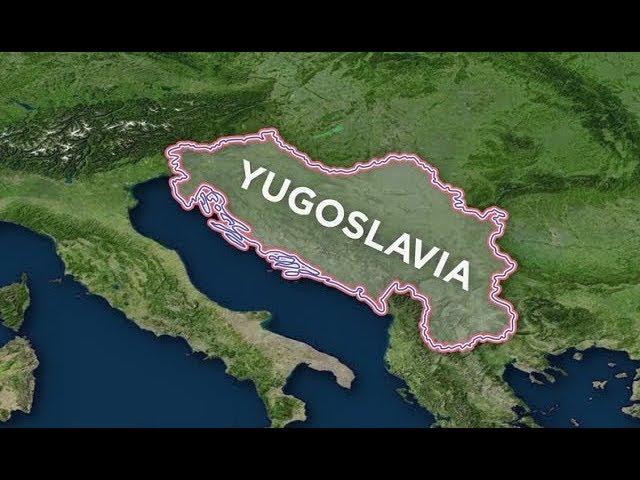 Šta bi bilo kad bi bilo - Kako bi danas izgledala SFRJ?