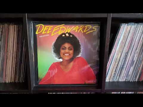 Music video Dee Edwards - Selflessly