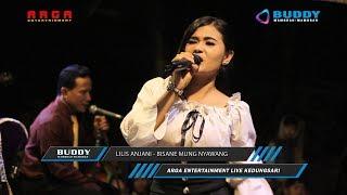 Lilis Anjani - Bisane Mung Nyawang - ARGA Entertainment LIVE Kedungsari Rejamulya 9 November 2018