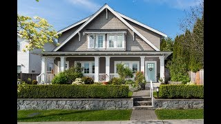 308 East 9th Street North Vancouver - Central Lonsdale<