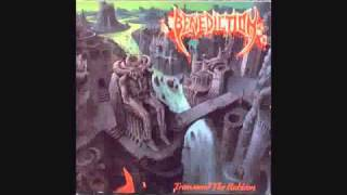 Benediction - Violation Domain