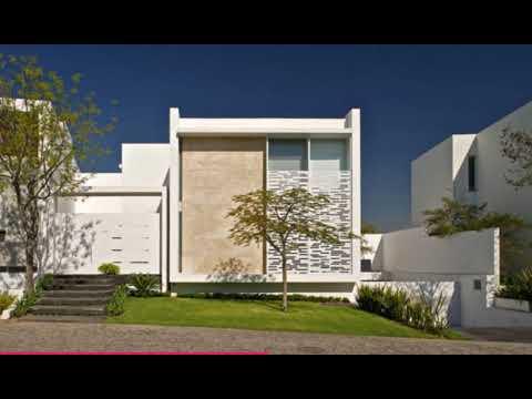 Energy-Efficient Residence in Spain Inspiring Healthy Modern Living