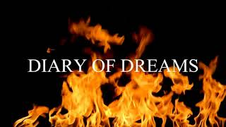 Watch Diary Of Dreams Decipher Me video