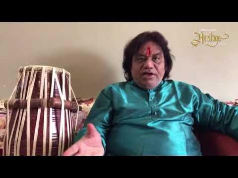 Pandit. Bhavani Shankar Heritage
