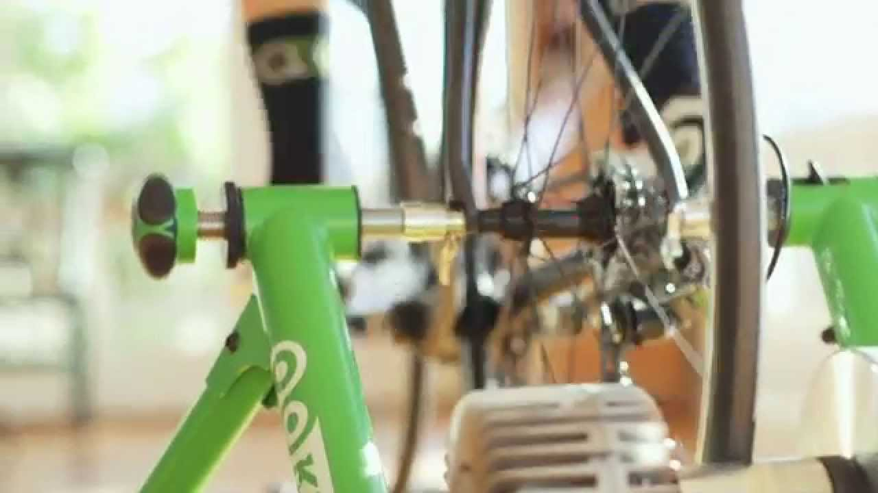265bdad3acd Kinetic — Kinetic Road Machine - Bike Trainer