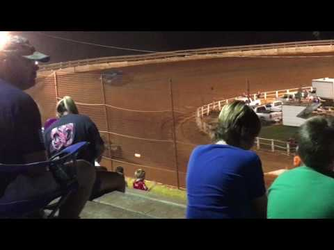 Tazewell Speedway Superstock July 22, 2017