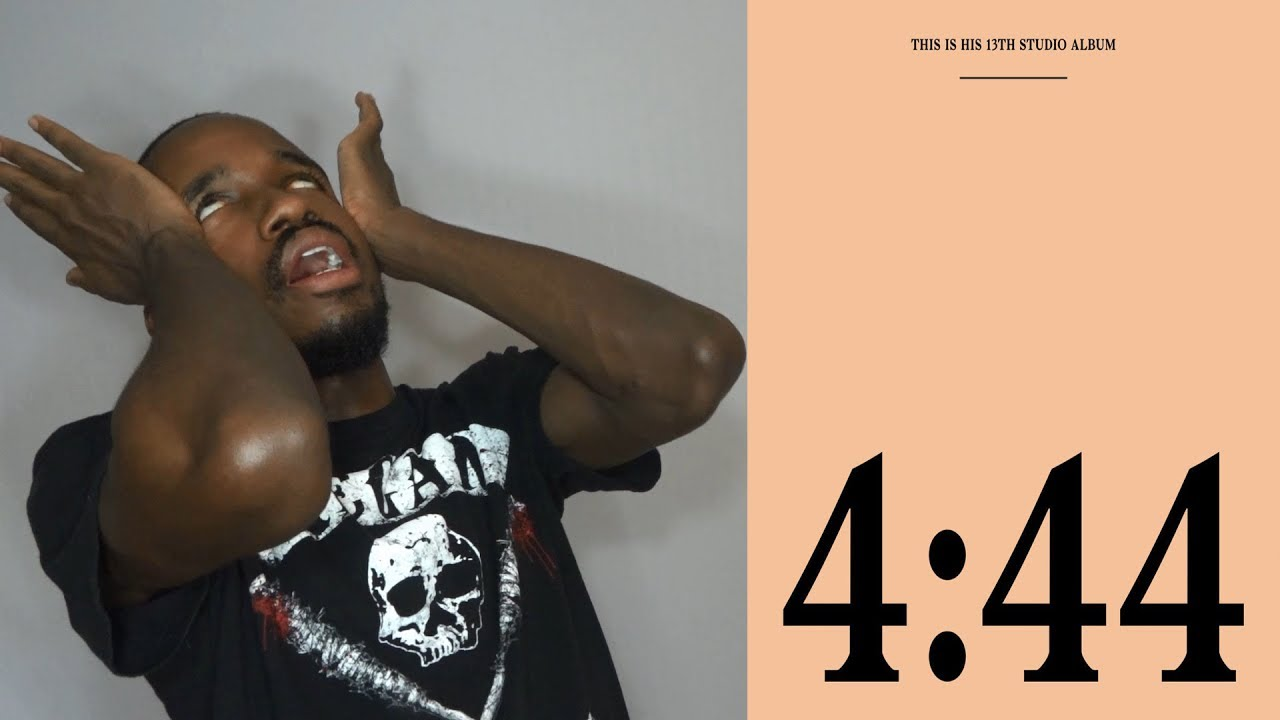 Jay-Z - 4:44 Album Review - YouTube