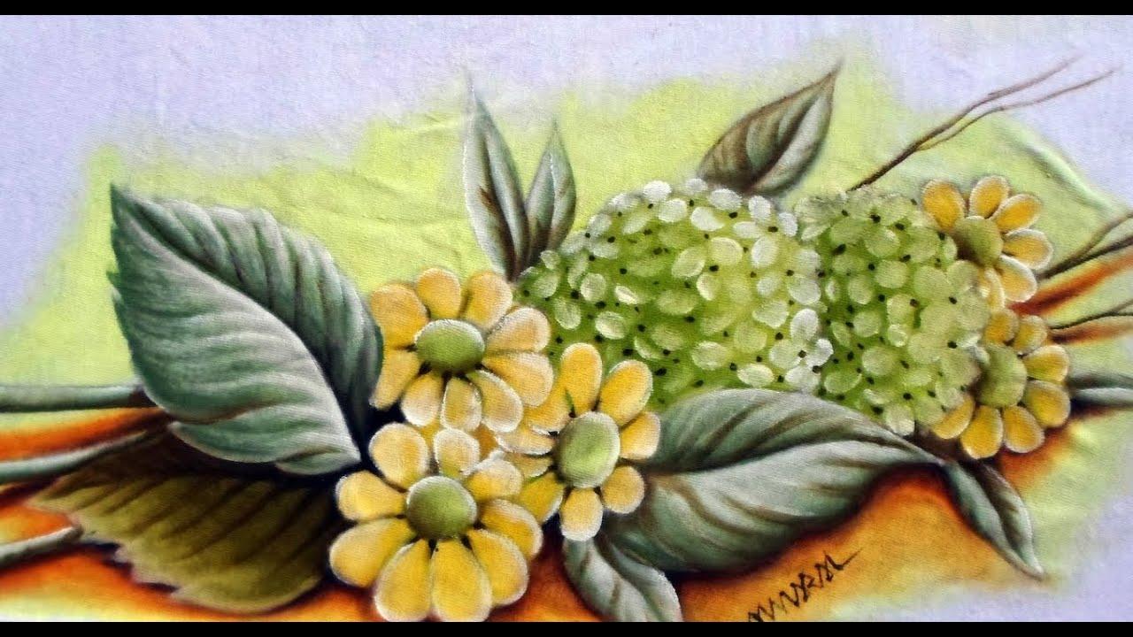 A arte de pintar um quadro com o proacuteprio pau - 4 2
