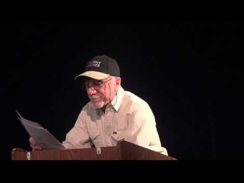 """""""The Ancient Mariner,"""" Philip Giambi, Pen Pal Poets presents Woman... Poetry's Muse"""