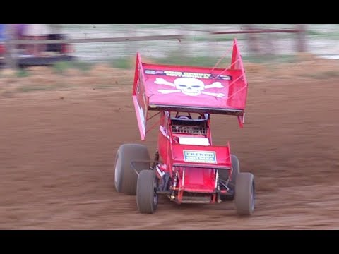 Dixieland 5 10 19, Virginia Sprint Series