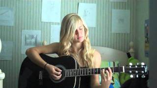 Christina Perri - Jar of Hearts (Acoustic Cover WITH CHORDS IN DESCRIPTION) Mp3