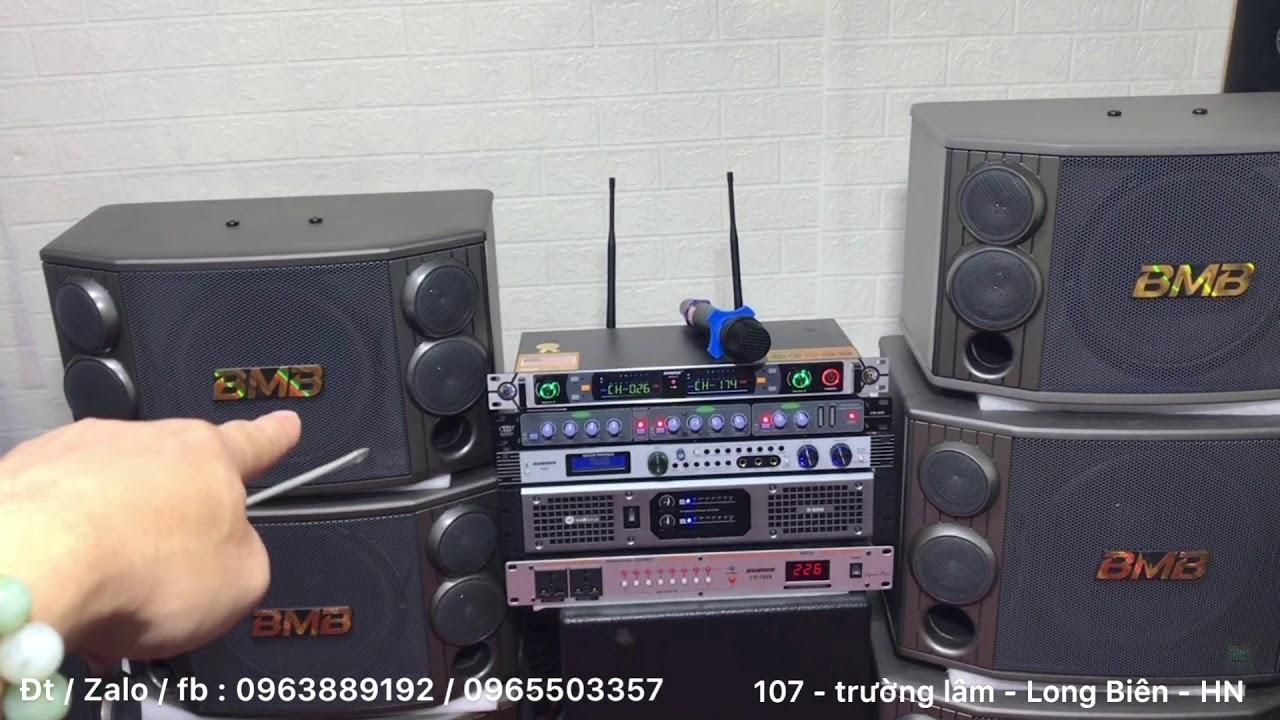 Thanh lý loa BMB 2000c bãi china nội địa trung.Giá siêu rẻ:JK Audio 0963 88 9192-0965 503 357