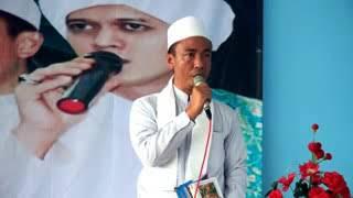 Lucu Tak henti henti tertawa para bidan ceramah bahasa Madura KH Musleh Adnan