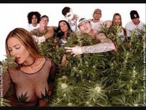 Kottonmouth Kings Rest of my life