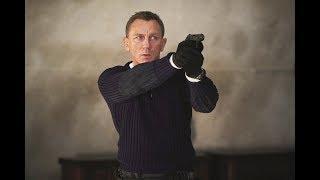 5年ぶり最新作『007/ノー・タイム・トゥ・ダイ』予告編映像≪全世界一斉解禁≫