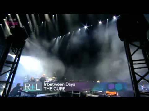 The Cure - Reading Festival 2012
