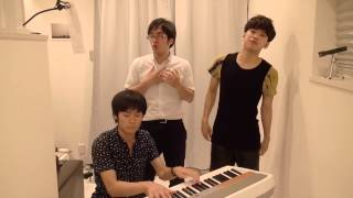 狩りから稲作へ / レキシ Lead おっさん(ダイナモ) Piano&Chorus おか...