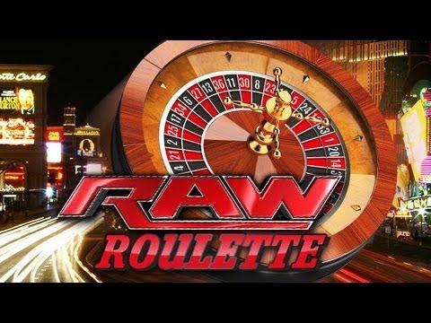 Jquery roulette menu