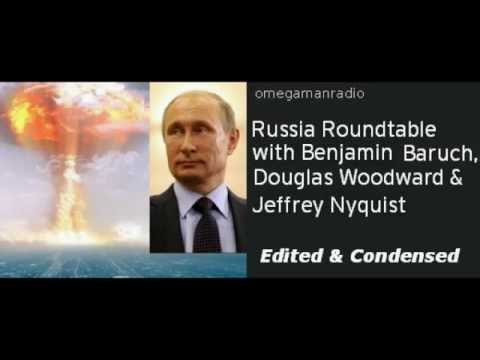 Russia Roundtable - WAR WITH RUSSIA - EDITED & CONDENSED