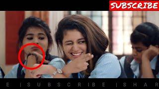Latest Priya Prakash Varrier Video | Roshan Abdul Rahoof | Oru Adaar Love