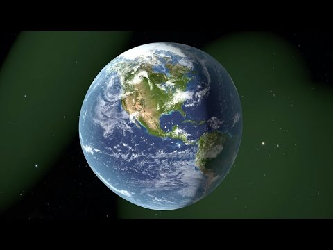 Exaggerated Effects of Gravitational Waves on Earth