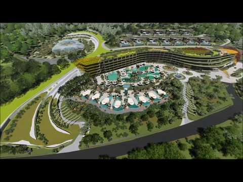 BOHOL SUSTAINABLE LEISURE RESORT (Upgrading qualities of experience through Sustainability)