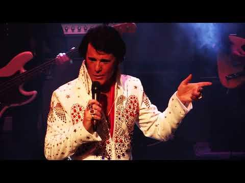 Elvis in Vegas Show Fisher Stevens Elvis Impersonator