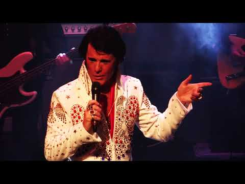 Elvis in Vegas  Fisher Stevens Elvis Impersonator