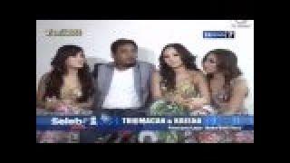 Gambar cover Juwita Bahar & Trio Macan - Buka Sitik Joss (Interview)