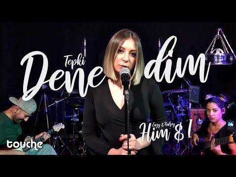 Touche - Tepki - Denedim (Him & I) Cover