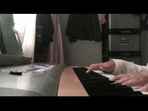 Samsons- Kenangan Terindah Piano Cover