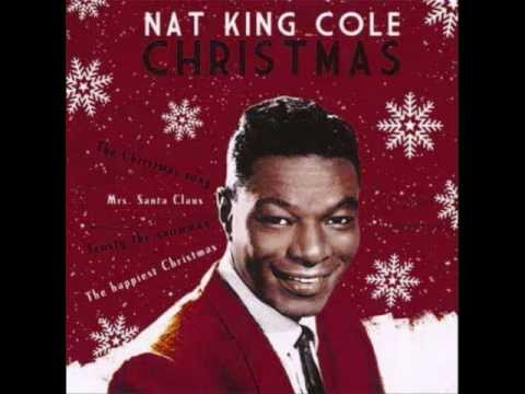 Deck the Halls  Nat King Cole